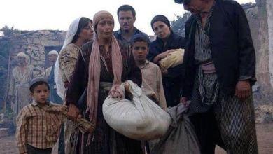 صورة جولييت عواد ل MBC ليش حذفتوا التغريبة(كلمة فلسطين بتخوفكو)