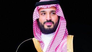 صورة محمد بن سلمان نرفض ربط الاسلام بالارهاب والتطرف لم يعد مقبولا في المملكة