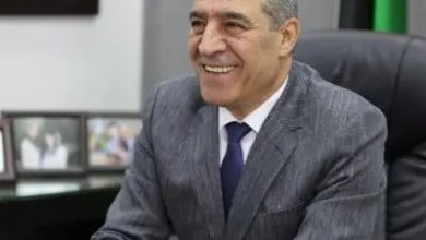 صورة حسين الشيخ اسرائيل وافقت على تحويل المستحقات المالية للسلطة