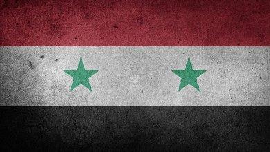 صورة الادارة الأمريكية الجديدة هل تحدد مصير السوريين