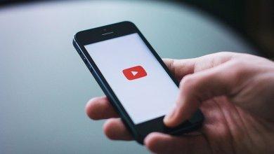 """صورة الفيديو الأكثر مشاهدة على اليوتيوب """"رقم خيالي"""""""