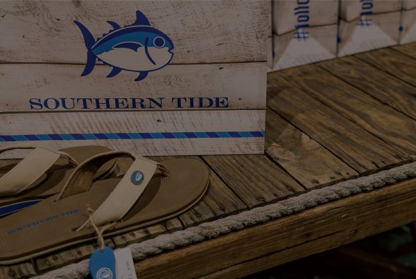 Southern Tide Corporate Gifting Experiences