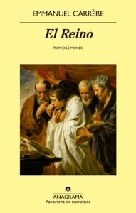 Lee en 24symbols El Reino, de Emmanuel Carrère, en la que aborda los orígenes del cristianismo y de la fe.