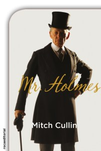 Lee Mr. Holmes de Mitch Cullin en 24symbols