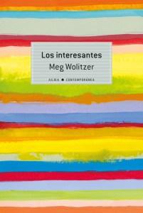 Los interesantes, de Meg Woolitzer