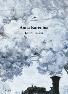 Anna Karénina, uno de los 7 grandes clásicos para leer sin romperte la muñeca