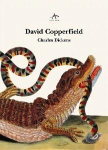 David Copperfield, uno de los 7 grandes clásicos para leer sin romperte la muñeca