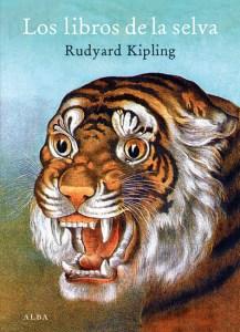 Los libros de la selva, de Rudyard Kipling.