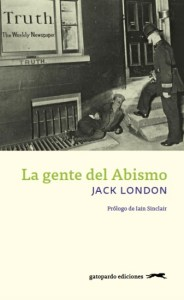 La gente del Abismo de Jack London