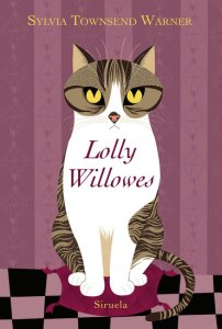 Lolly Willowes de Sylvia Townsend Warner