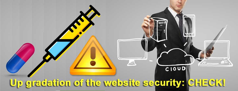 Check Website Security Online