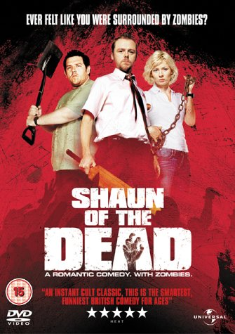 Shaun Of The Dead 2004 BluRay 480p 300MB ( Hindi – English ) MKV