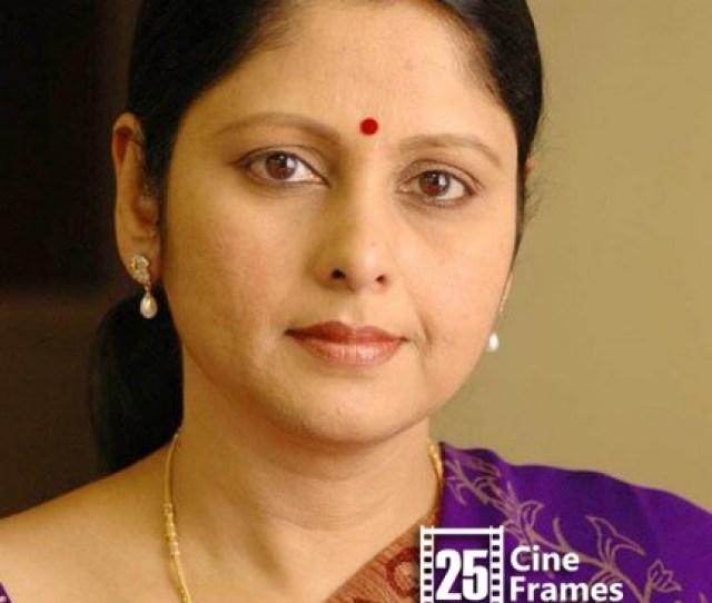 Jayasudha Gets A Whopping Remuneration For Ram Charan Movie