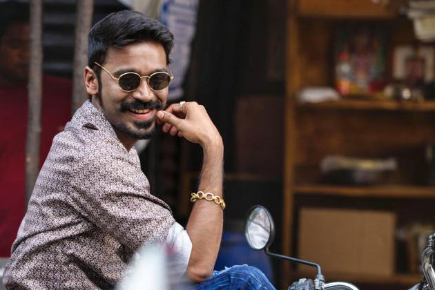 Old Couple Claims Actor Dhanush Is Their Son  25CineFrames