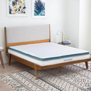 Linespa 8 inch mattress
