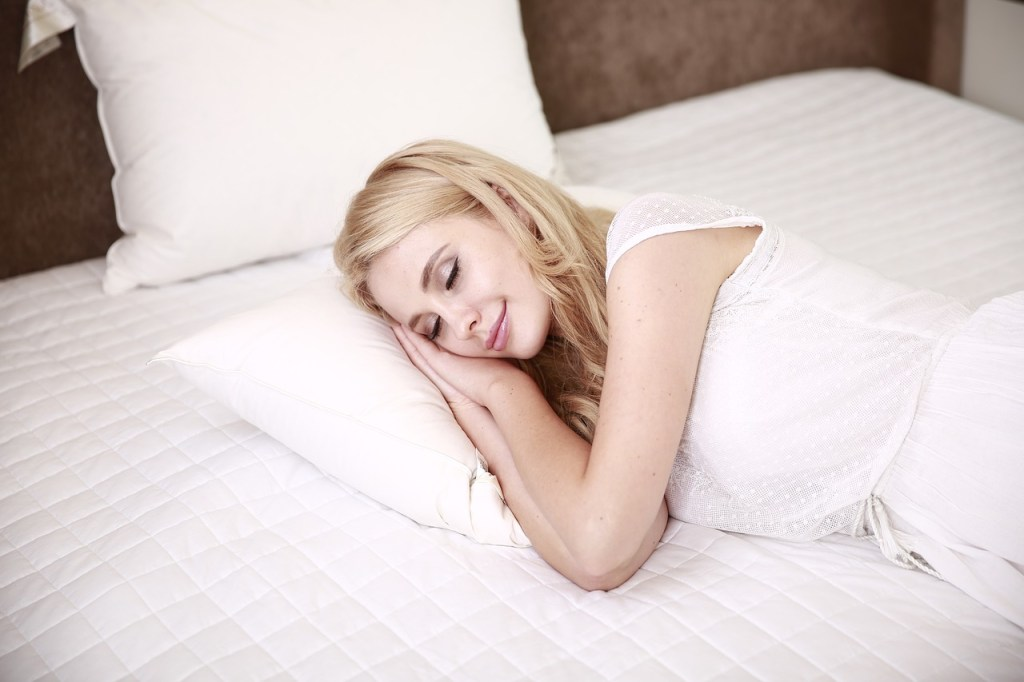 Combination Sleeper Pillow