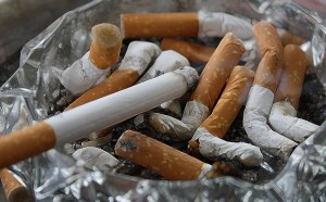 cigarettes associated with lung cancer