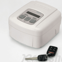 Devilbiss IntelliPAP AutoAdjust CPAP Machine with Heated Humidifier