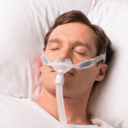 Respironics Nuance/Nuance Pro Gel Nasal Pillow CPAP Mask