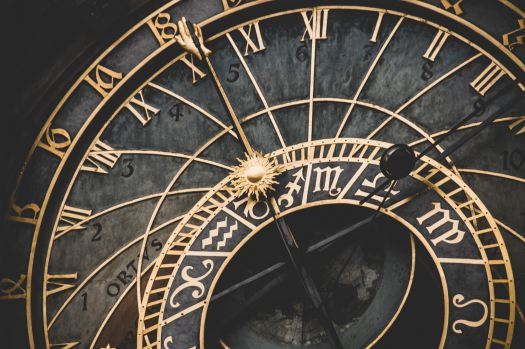 Troppo tardi per cambiare meridiana orologio