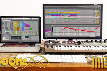 Alunos de Música Eletrônica ganham o Ableton Suite!