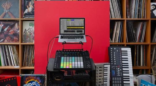 Última chamada! - 09/03/2020 - Curso de Produção de Música Eletrônica (Ableton Live Suite)