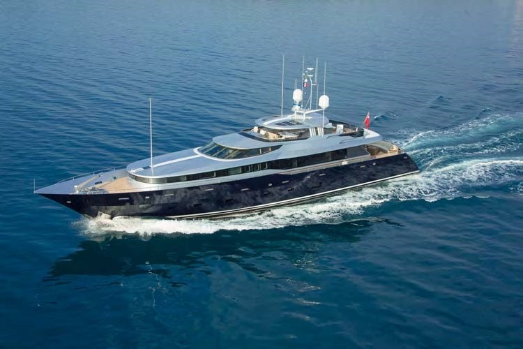120ft To 140 Ft Motor Yacht Smackdown 26 North Yachts