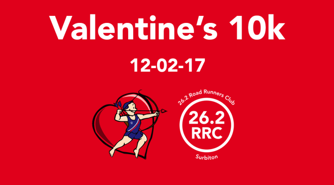 2017 Race Date Confirmed!