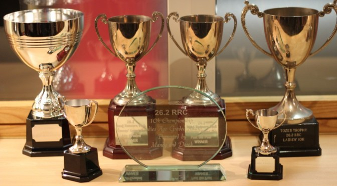 Annual Awards Night 2017