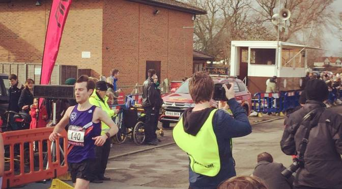 Half Marathon Round Up