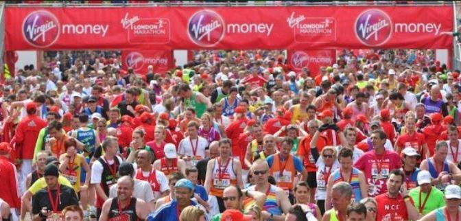 London Marathon Ballot – August update