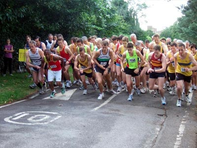 Nonsuch Relays – 6th July