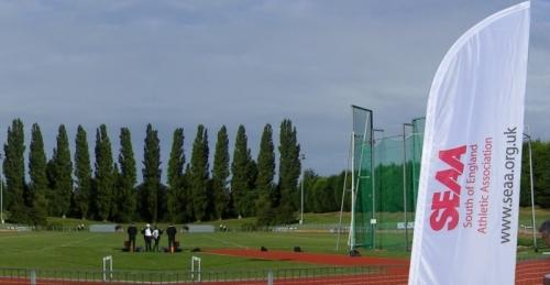 SEAA London Cross Country Championships