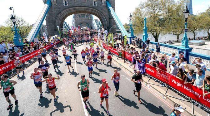 London Marathon 2020 – final ballot tables