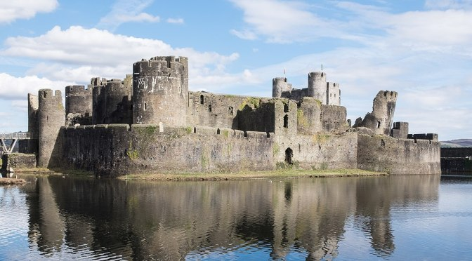 Welsh Castles Relay –  6th & 7th June 2020 – Cancelled