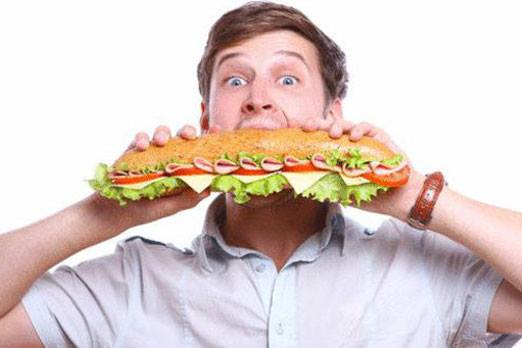 دراسة طبية تحدد هرمون يتحكم بمستوى الجوع