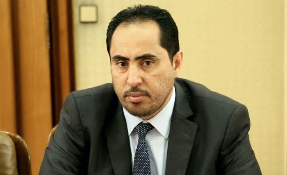 وزير الشباب والرياضة يشيد بتأهل منتخب الناشئين