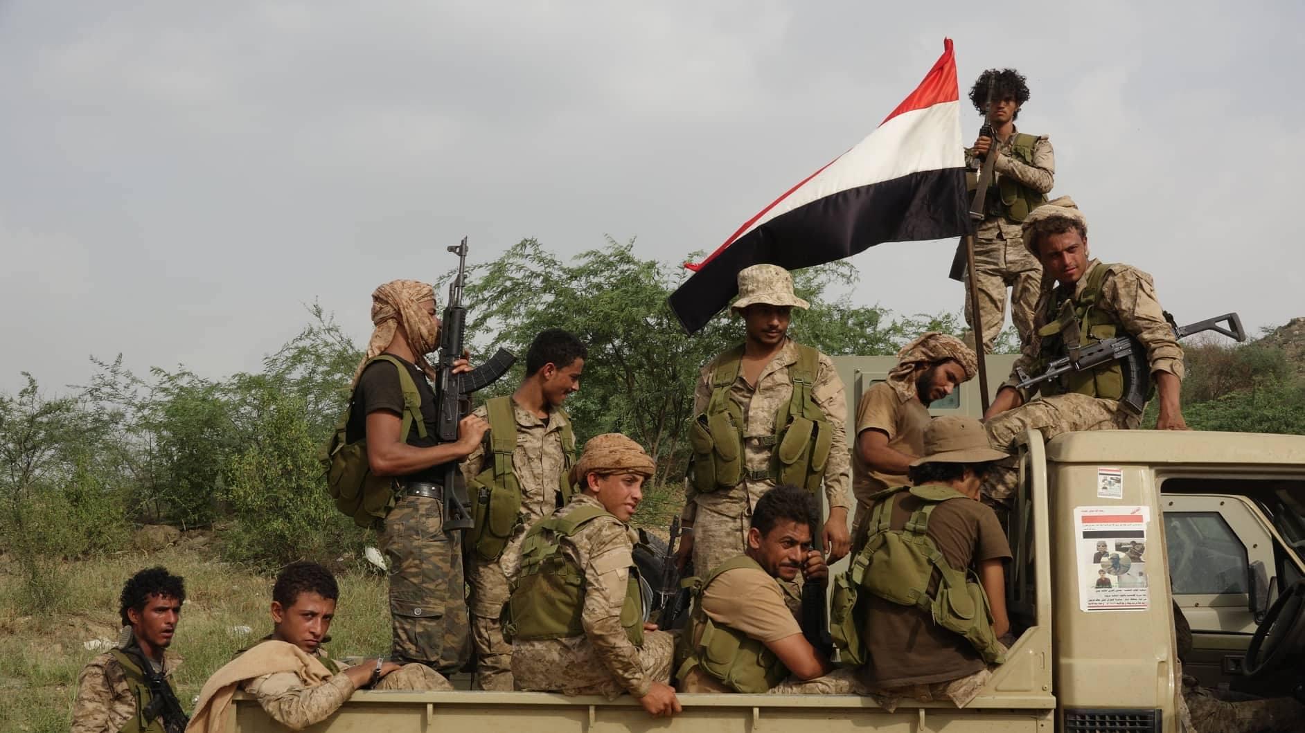 Photo of الجيش يصد هجوما لمليشيا الحوثي في الحديدة