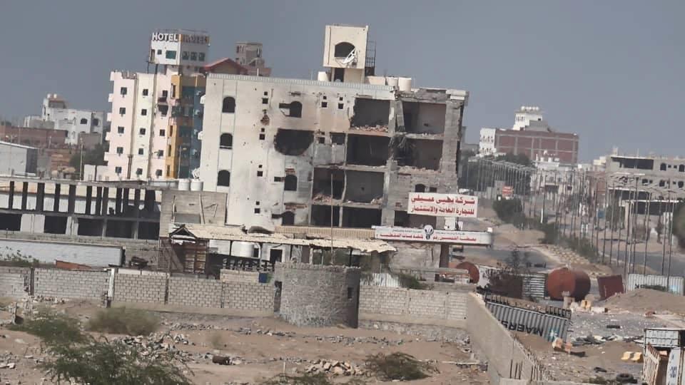 إحباط محاولات تقدم للميلشيا بمدينة الحديدة وخروقات موسعة تنفذها في مختلف المحافظة