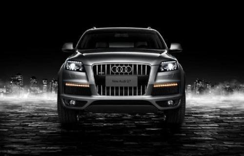 德系車都有哪些品牌 德系品牌汽車推薦 — SUV排行榜網