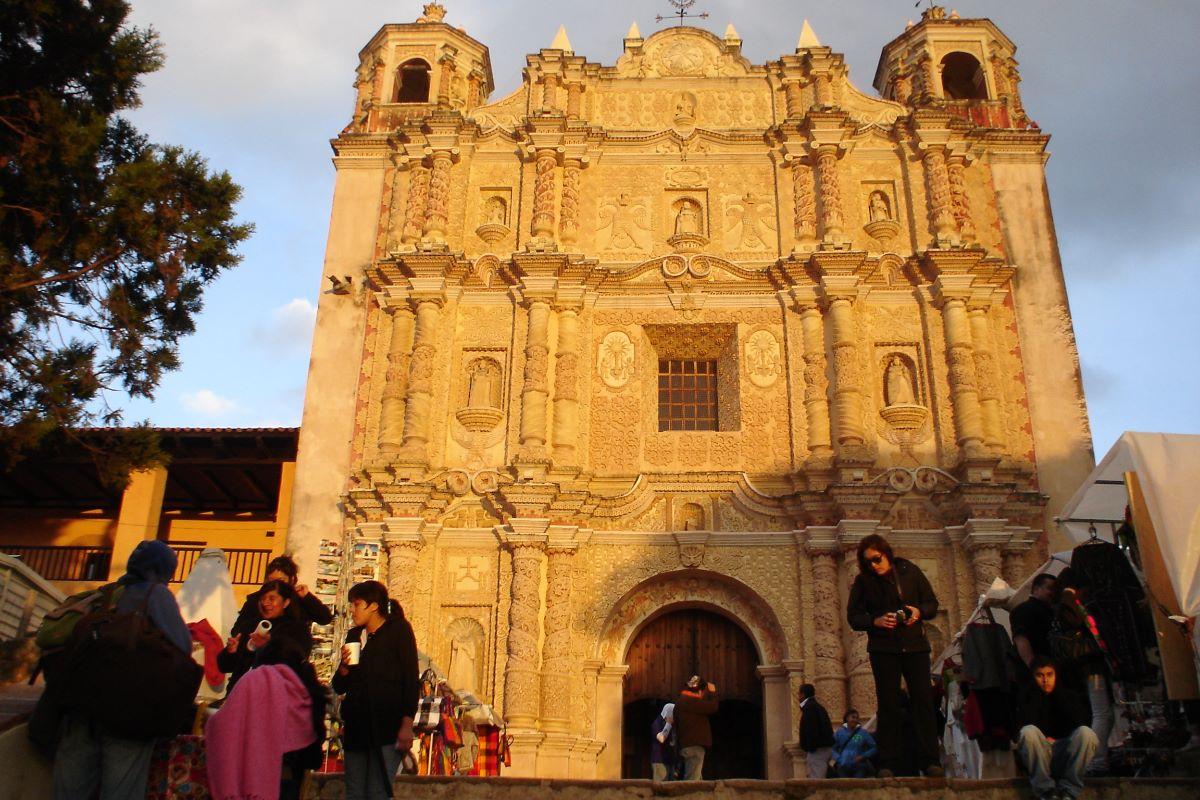 San Cristbal de las Casas ervaringen en tips  Mexico