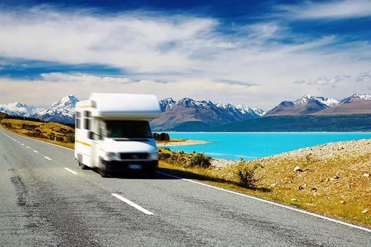Openbaar vervoer en transport in NieuwZeeland