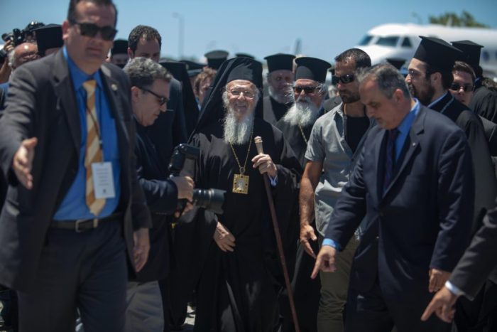 his-all-holiness-ecumenical-patriarch-bartholomew-arrives-in-chania-crete_27409700730_o-1024x683