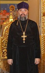 Отец Павел Недосекин