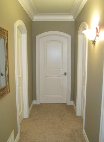 The Doors  Welcome to Creekside est 2013