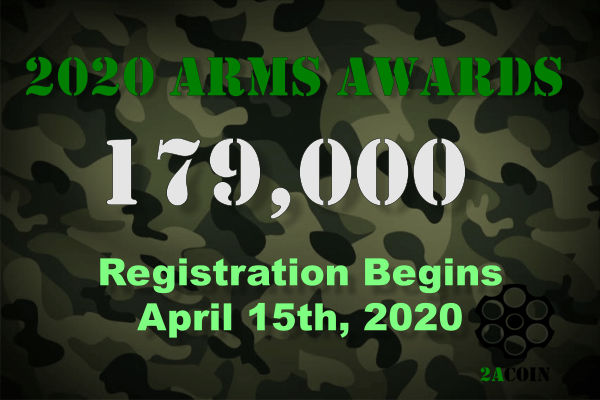 2020 ARMS Awards Announced