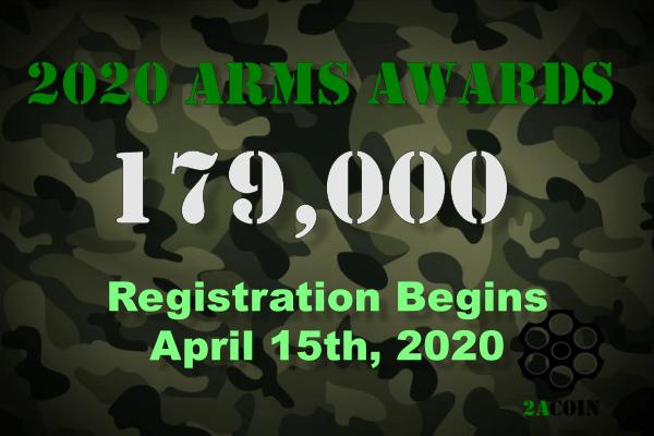 2020 ARMS Awards Announced