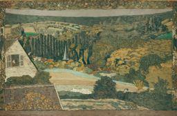 Window Overlooking the Woods, 1899