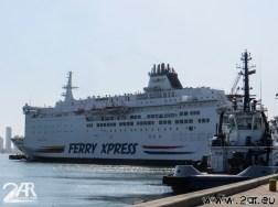 Ferry Express