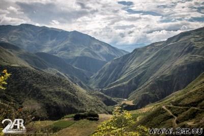 Süden Kolumbiens